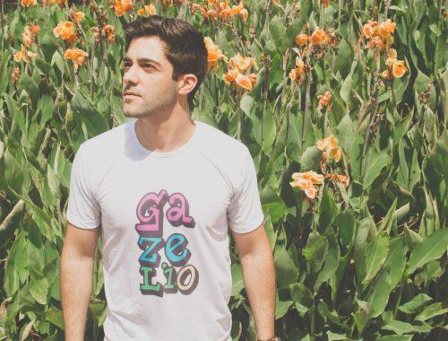 Comment porter des t-shirts au designhumour ?